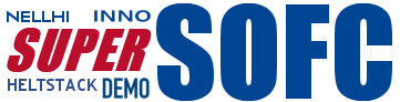Super SOFC logo